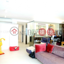 Lovely 2 bedroom with parking | For Sale|Western DistrictAqua 33(Aqua 33)Sales Listings (OKAY-S110666)_0