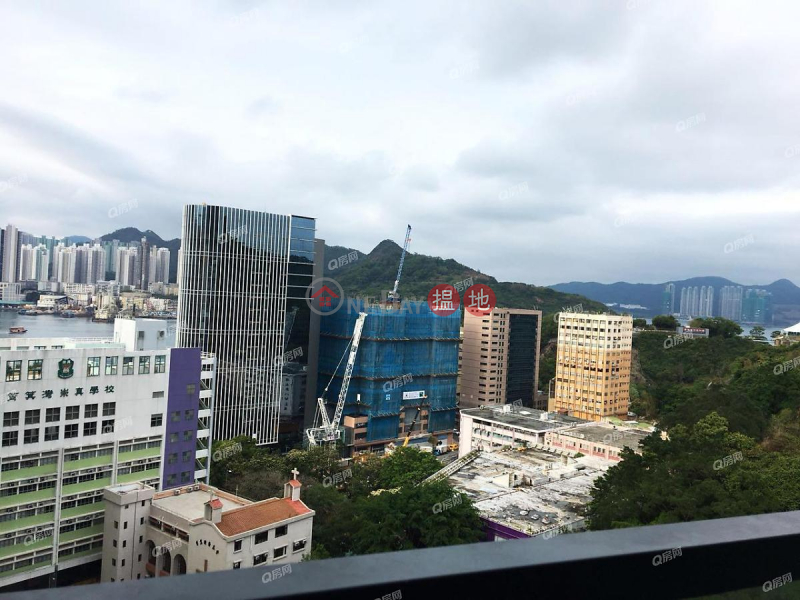 HK$ 20,000/ month, Le Riviera Eastern District   Le Riviera   1 bedroom High Floor Flat for Rent