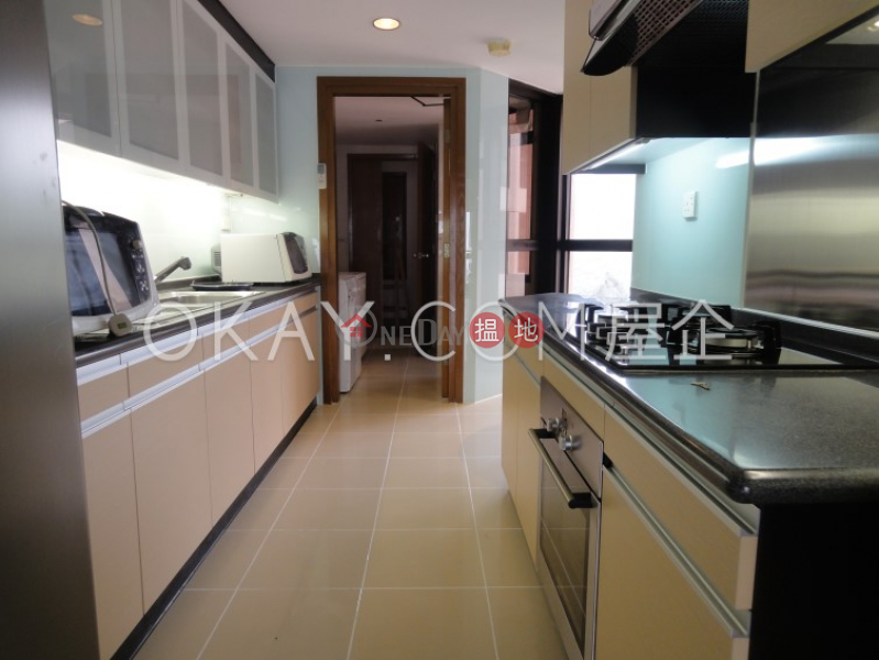 Property Search Hong Kong | OneDay | Residential, Rental Listings Stylish 4 bedroom on high floor with parking | Rental