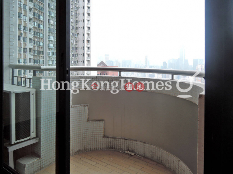 比華利山4房豪宅單位出租6樂活道 | 灣仔區|香港|出租HK$ 54,000/ 月