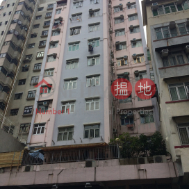 Cheung Fat Building 祥發大廈