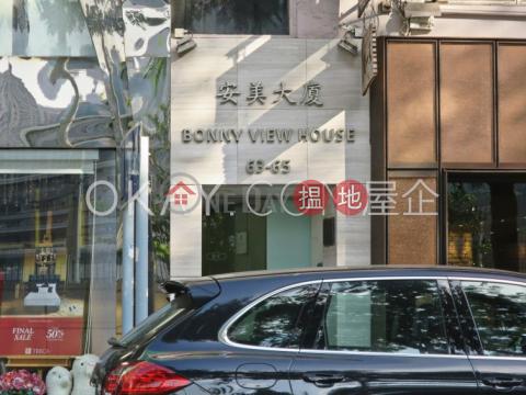 Gorgeous 2 bedroom with balcony   Rental Wan Chai DistrictBonny View House(Bonny View House)Rental Listings (OKAY-R44811)_0