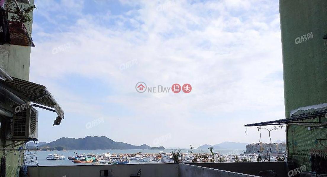 Block B Siu Yat Building | 2 bedroom Low Floor Flat for Sale | Block B Siu Yat Building 兆日大樓B座 Sales Listings