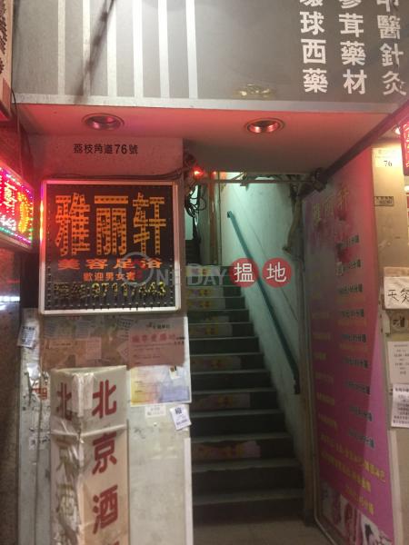 建煌樓 (Kin Wong House) 太子 搵地(OneDay)(2)