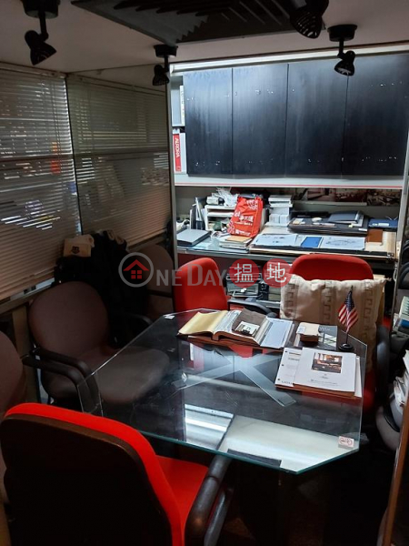 灣仔626呎寫字樓出售-280-282駱克道 | 灣仔區香港|出售HK$ 630萬