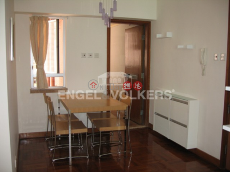 2 Bedroom Flat for Sale in Sai Ying Pun, Ying Wa Court 英華閣 Sales Listings | Western District (EVHK44707)