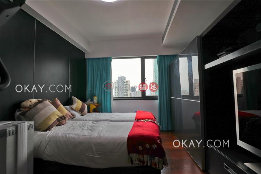 香港搵樓|租樓|二手盤|買樓| 搵地 | 住宅|出租樓盤-3房3廁,實用率高,可養寵物,連車位《香港花園出租單位》