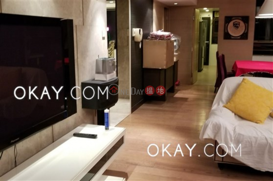 Property Search Hong Kong | OneDay | Residential | Sales Listings | Unique 3 bedroom on high floor | For Sale
