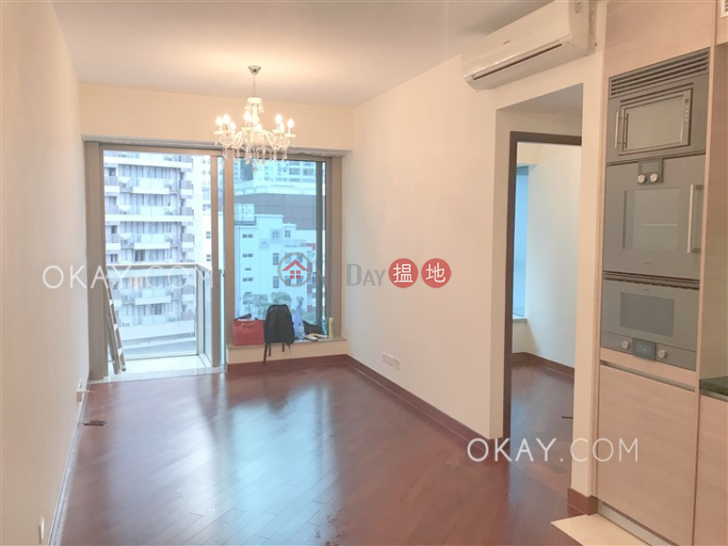Popular 2 bedroom with balcony | For Sale | The Avenue Tower 1 囍匯 1座 Sales Listings