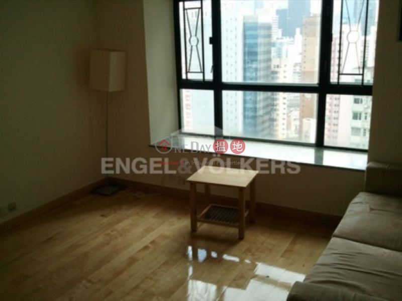 Beautiful 2 Bedroom in Caine Tower|55鴨巴甸街 | 中區香港|出租|HK$ 23,000/ 月