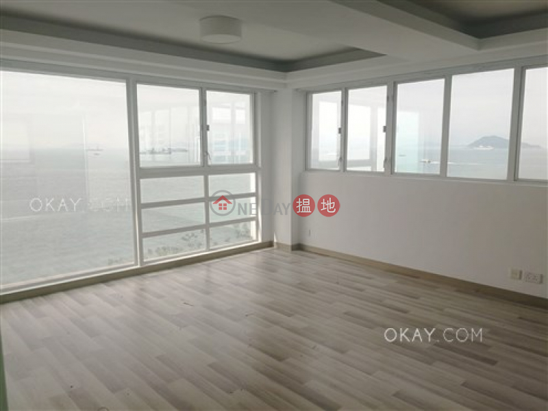 HK$ 69,800/ month   Phase 2 Villa Cecil Western District   Beautiful 3 bedroom with balcony & parking   Rental