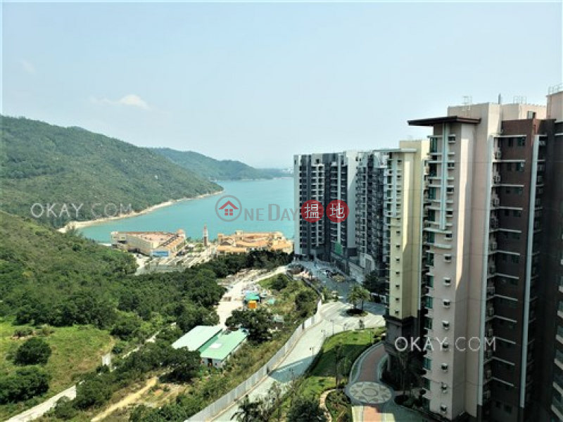 Nicely kept 3 bedroom with balcony | Rental | Discovery Bay, Phase 13 Chianti, The Barion (Block2) 愉景灣 13期 尚堤 珀蘆(2座) Rental Listings