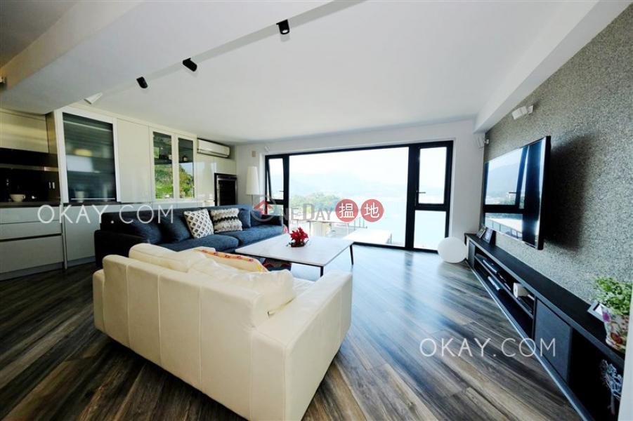 5房3廁,海景,露台,獨立屋《南圍村出售單位》南圍路 | 西貢|香港|出售HK$ 2,500萬