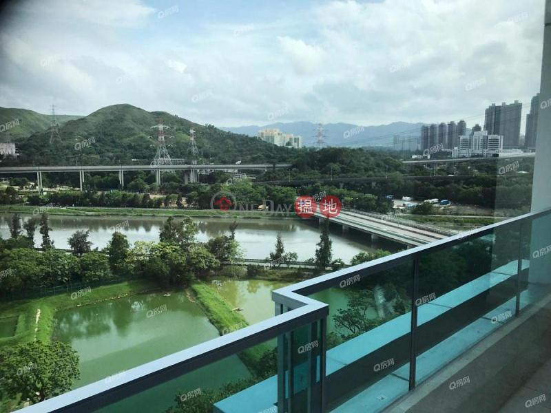 香港搵樓|租樓|二手盤|買樓| 搵地 | 住宅出售樓盤|環境優美,地標名廈,名牌發展商,無敵景觀,超大戶型《峻巒1B期 Park Yoho Venezia 7B座買賣盤》
