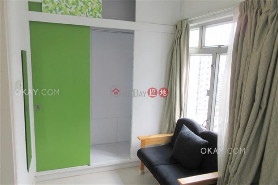 Property Search Hong Kong | OneDay | Residential Rental Listings | Tasteful 1 bedroom on high floor with rooftop | Rental