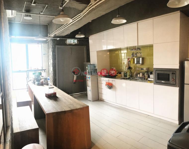 Mai Luen Industrial Building, High 19樓C室 Unit, Industrial Rental Listings HK$ 56,000/ month