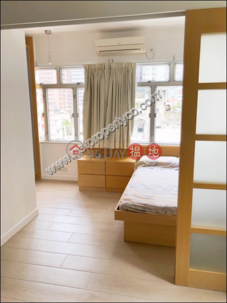 Featured design unit lcoated in Sheung Wan 198-202 Hollywood Road | Central District | Hong Kong, Rental, HK$ 18,500/ month