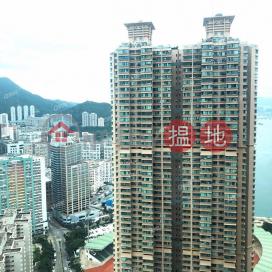 Tower 3 Island Resort | 2 bedroom High Floor Flat for Rent|Tower 3 Island Resort(Tower 3 Island Resort)Rental Listings (XGGD737700911)_0