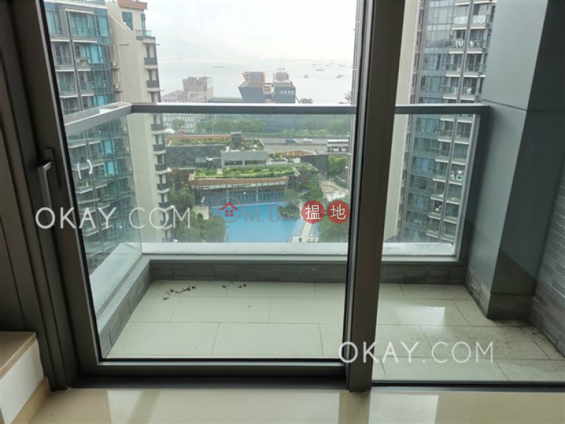 Popular 3 bedroom on high floor with balcony | For Sale | The Bloomsway, The Laguna 滿名山 滿庭 Sales Listings