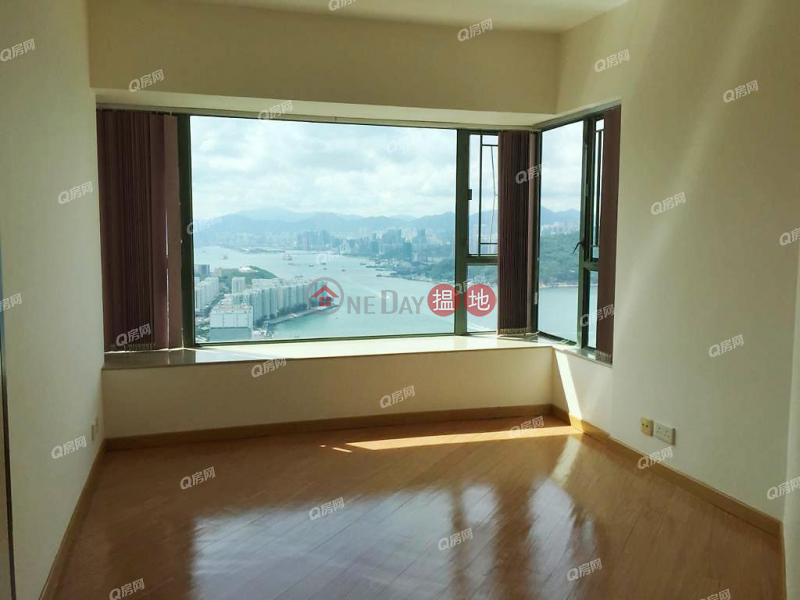 HK$ 1,500萬藍灣半島 2座-柴灣區-三房加工人房 高層璀璨海景《藍灣半島 2座買賣盤》