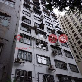Kam Wah House,Mong Kok, Kowloon