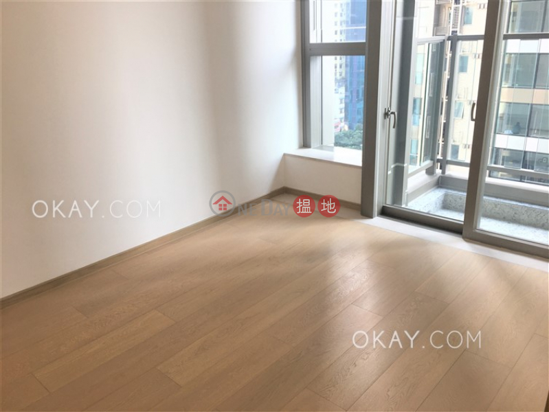 Lovely 2 bedroom with balcony | Rental | 32 City Garden Road | Eastern District Hong Kong | Rental HK$ 40,000/ month