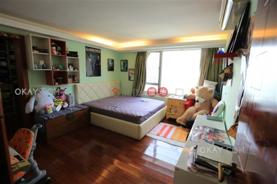 HK$ 85M Block 45-48 Baguio Villa Western District, Efficient 6 bed on high floor with rooftop & balcony | For Sale