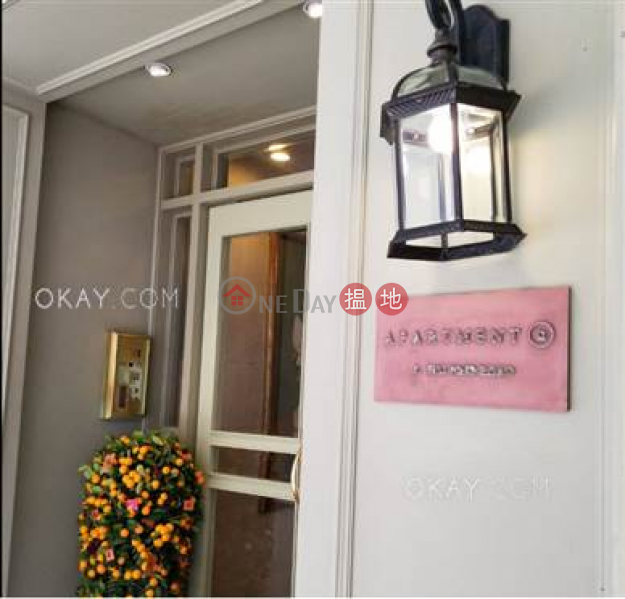 HK$ 90,000/ month | Apartment O Wan Chai District Unique 2 bedroom with balcony | Rental