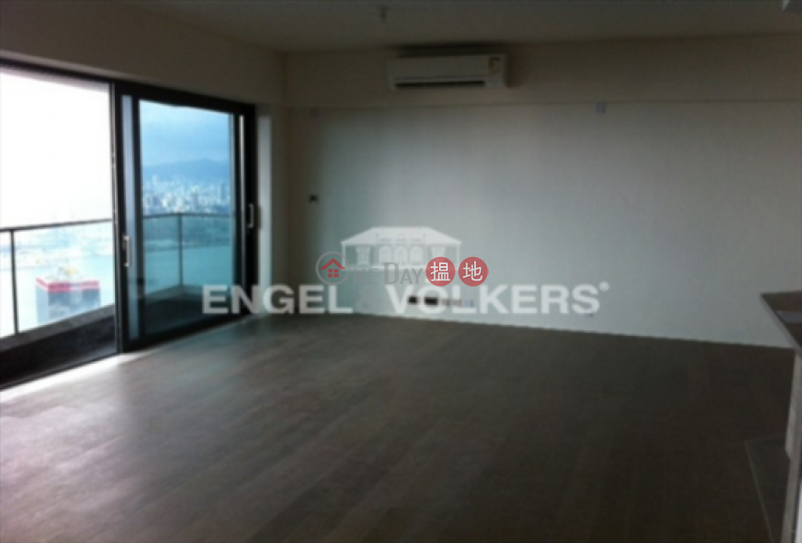 3 Bedroom Family Flat for Sale in Mid Levels West | 2A Seymour Road | Western District | Hong Kong Sales | HK$ 58M
