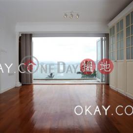 2房3廁,海景,連車位,露台《碧沙花園 A1座出售單位》|碧沙花園 A1座(House A1 Pik Sha Garden)出售樓盤 (OKAY-S285363)_0