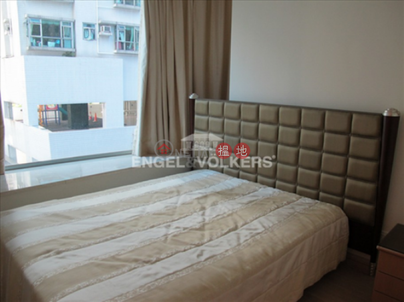 3 Bedroom Family Flat for Sale in Mid Levels West | No 31 Robinson Road 羅便臣道31號 Sales Listings