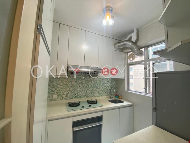 Intimate 2 bedroom in Mid-levels West | Rental, 17-27 Mosque Junction | Western District Hong Kong Rental | HK$ 27,000/ month