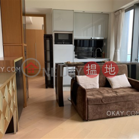 Lovely 1 bedroom on high floor with sea views & balcony | For Sale|Lime Habitat(Lime Habitat)Sales Listings (OKAY-S165128)_0