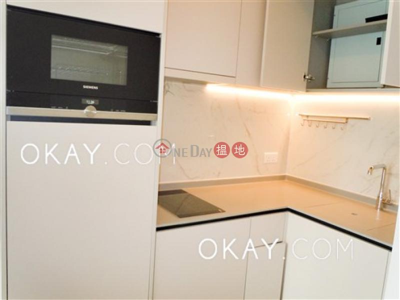 Cozy 1 bedroom with balcony | Rental, 8 Hing Hon Road | Western District Hong Kong Rental | HK$ 27,200/ month