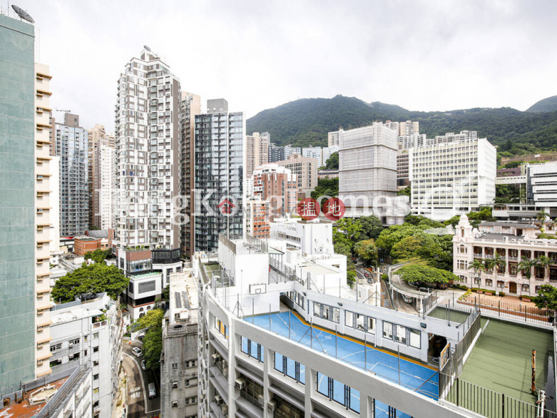 Property Search Hong Kong | OneDay | Residential, Sales Listings 3 Bedroom Family Unit at 63 PokFuLam | For Sale