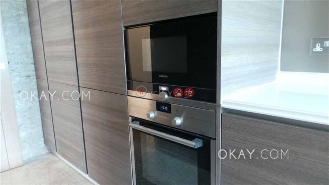 Property Search Hong Kong | OneDay | Residential Rental Listings | Beautiful 3 bed on high floor with balcony & parking | Rental