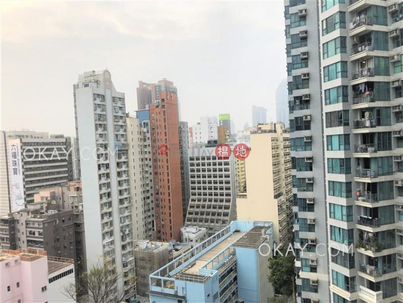 爵士花園5座中層-住宅|出售樓盤-HK$ 1,950萬