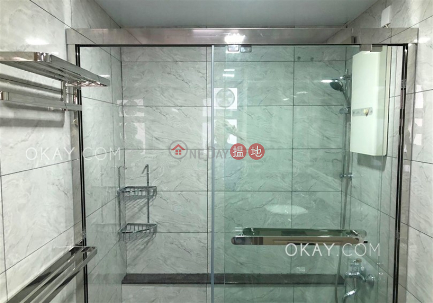 Elegant 3 bedroom on high floor | Rental, Hollywood Terrace 荷李活華庭 Rental Listings | Central District (OKAY-R101860)