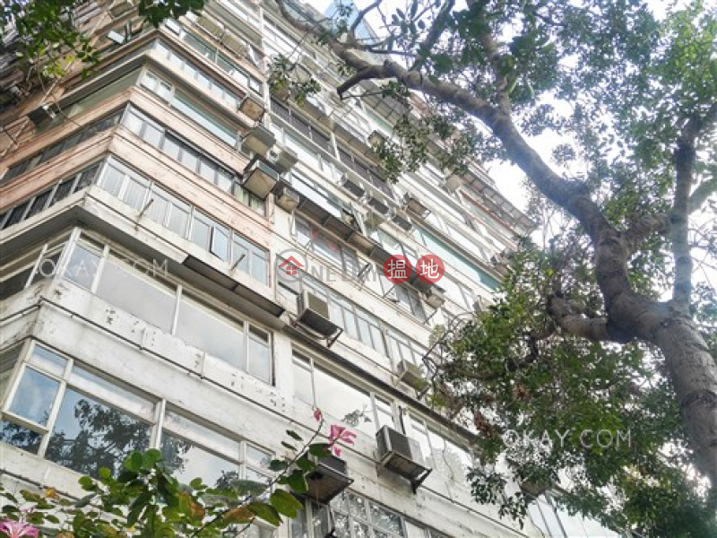 Tasteful 3 bedroom with sea views | For Sale | Hoi Kung Court 海宮大廈 Sales Listings