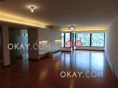 Luxurious 3 bedroom with balcony & parking | Rental|12 Tung Shan Terrace(12 Tung Shan Terrace)Rental Listings (OKAY-R193526)_0