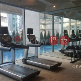 Charming 2 bedroom with balcony | Rental|Wan Chai DistrictYork Place(York Place)Rental Listings (OKAY-R96630)_3