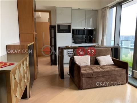 Charming 1 bed on high floor with sea views & balcony | For Sale|Lime Habitat(Lime Habitat)Sales Listings (OKAY-S165128)_0