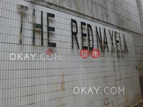 Gorgeous 2 bedroom in Mid-levels West | Rental|The Rednaxela(The Rednaxela)Rental Listings (OKAY-R83875)_0