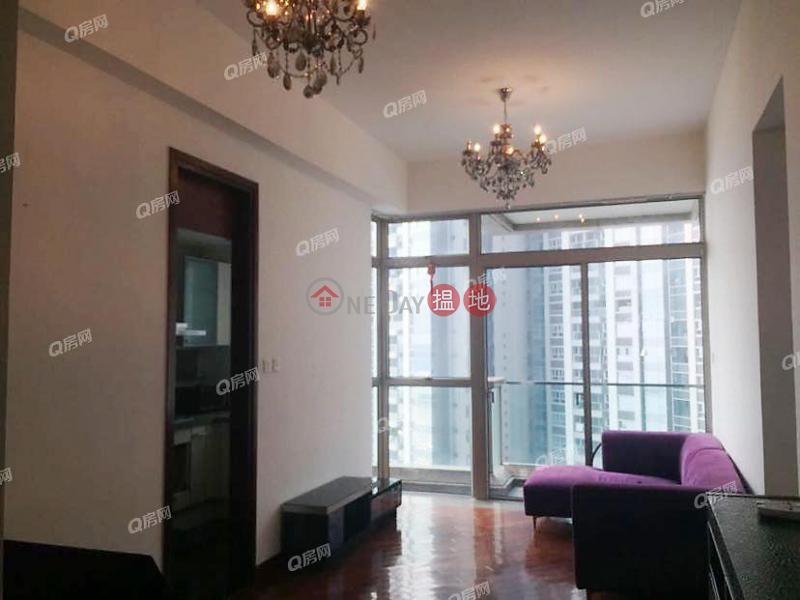 池海雙輝,環境優美,實用三房,鄰近地鐵,有匙即睇《一號銀海5座買賣盤》18海輝道 | 油尖旺香港|出售HK$ 1,750萬