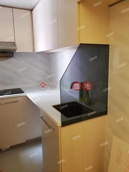 鄰近地鐵 全新靚裝《建隆樓租盤》 建隆樓(Kin Liong Mansion)出租樓盤 (XGGD634700125)