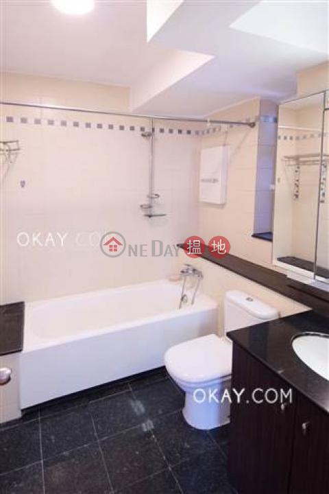 Nicely kept 2 bedroom on high floor | Rental|Hollywood Terrace(Hollywood Terrace)Rental Listings (OKAY-R101875)_0