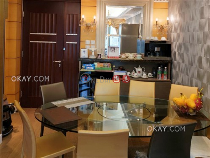 Lovely 2 bedroom on high floor | For Sale | The Legend Block 3-5 名門 3-5座 Sales Listings