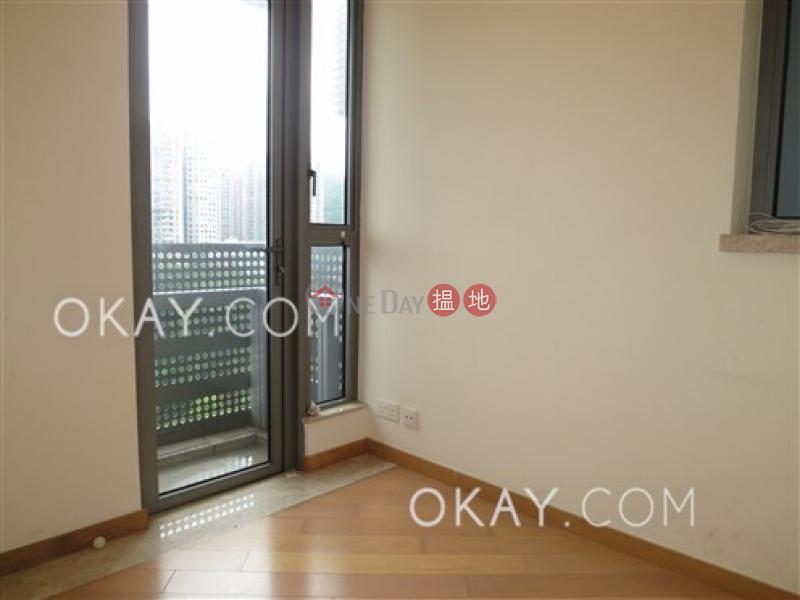 Unique 3 bedroom on high floor with parking | Rental | Lime Habitat 形品 Rental Listings