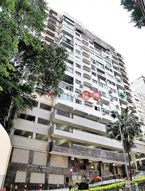 芝蘭台|西區芝蘭台 A座(Botanic Terrace Block A)出售樓盤 (01b0064359)_0
