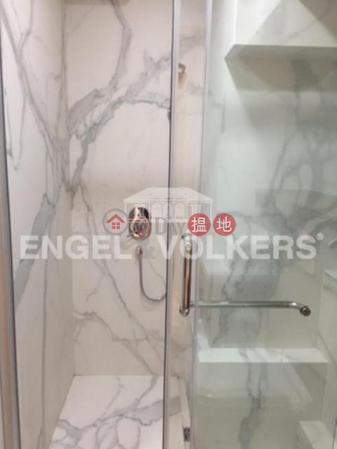 1 Bed Flat for Rent in Sheung Wan|Western DistrictYu Hing Mansion(Yu Hing Mansion)Rental Listings (EVHK89544)_0